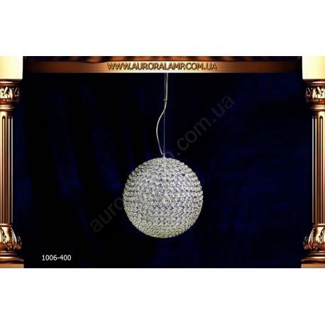 Светильник подвесной 1006-400 купить оптом в Одессе.