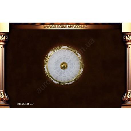 Светильник потолочный 8015/320 GD. Купить оптом в Одессе