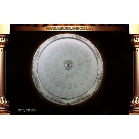 Светильник потолочный 8015/530 HR. Купить оптом в Одессе
