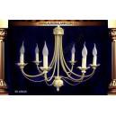 Люстра подвесная SD1081-6. Свет люстры освещение оптом Одесса.