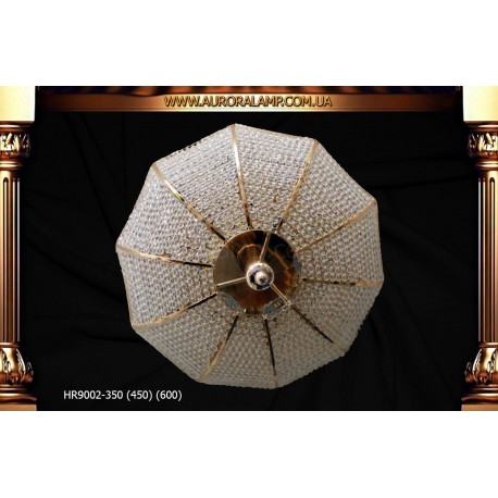 Люстра потолочная HR9002-350 Люстры освещение оптом Одесса