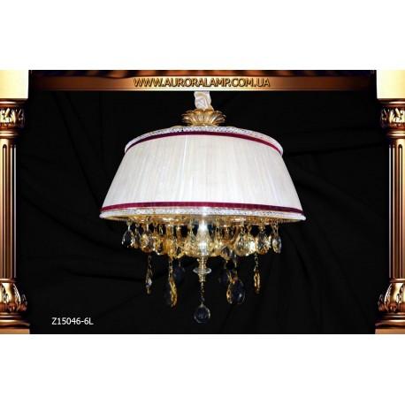 Люстра подвесная Z15046-6L Люстры освещение оптом Одесса