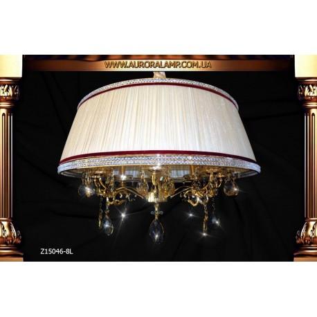 Люстра подвесная Z15046-8L Люстры освещение оптом Одесса