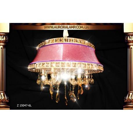 Люстра подвесная Z15047-6L Люстры освещение оптом Одесса