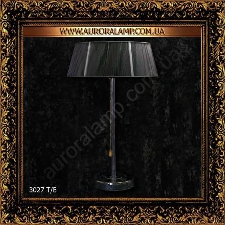 Лампа настольная 3027 T/B Купить лампу настольную в Одессе магазин Аврора