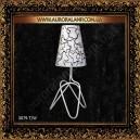 Лампа настольная 3079 T/W Купить лампу настольную в Одессе магазин Аврора