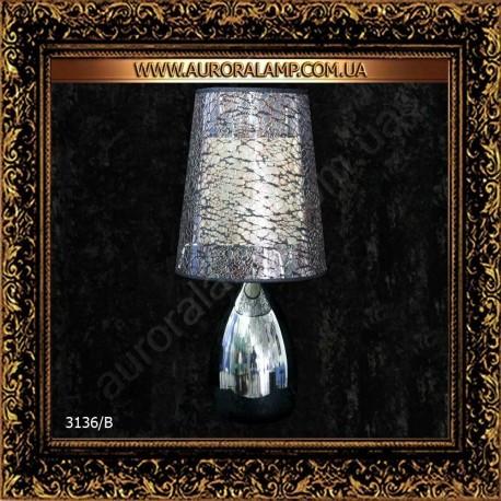 Лампа настольная 3136/B Купить лампу настольную в Одессе магазин Аврора
