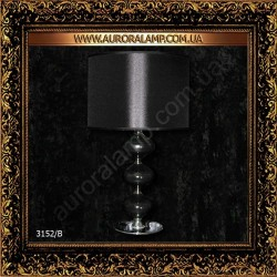 Лампа настольная 3152/B Купить лампу настольную в Одессе магазин Аврора