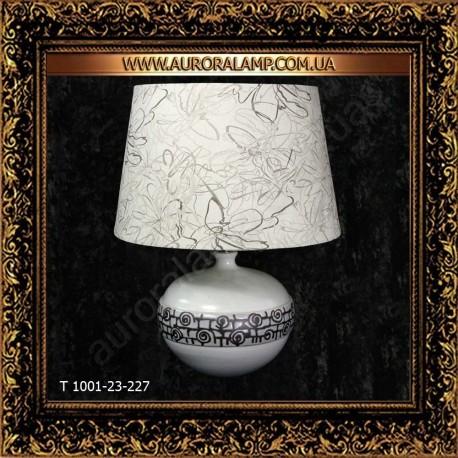 Лампа настольная T 1001-23-227 Купить лампу настольную в Одессе магазин Аврора