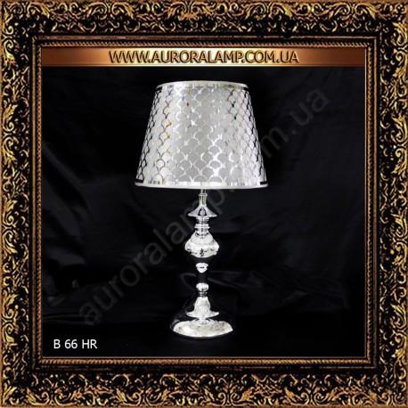 Лампа настольная B 66 HR Купить лампу настольную в Одессе магазин Аврора
