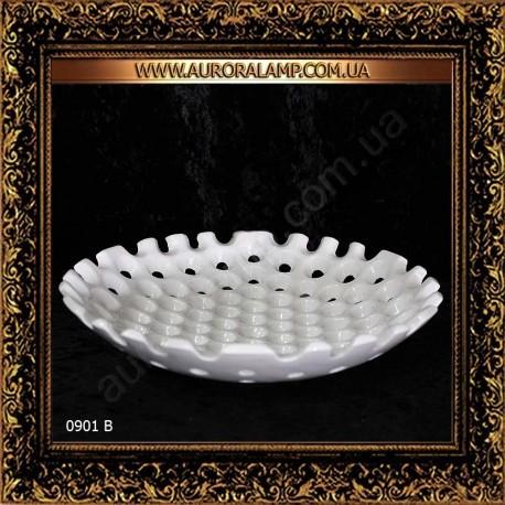 Декор тарелка 0901 B Купить декор в Одессе.