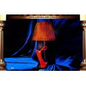 Лампа настольная 901 Купить настольную лампу магазин Аврора