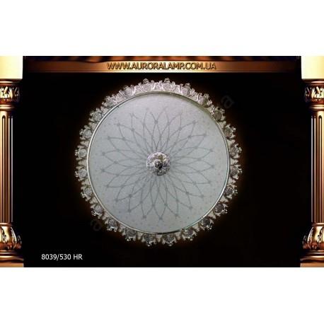 Светильник потолочный 8039/530 HR. Купить оптом в Одессе