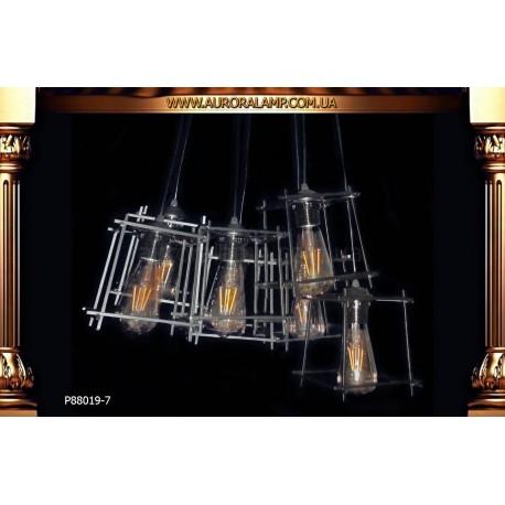 Люстра подвесная P88019-7 Люстры освещение оптом Одесса