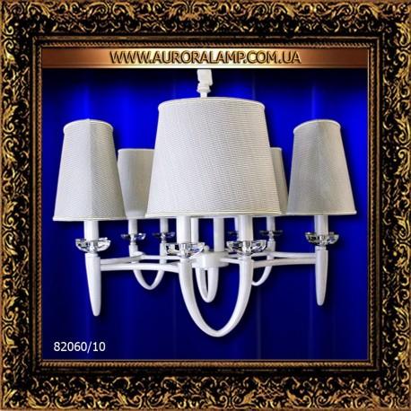 Люстра подвесная 82060/10. Купить люстры оптом в Одессе.