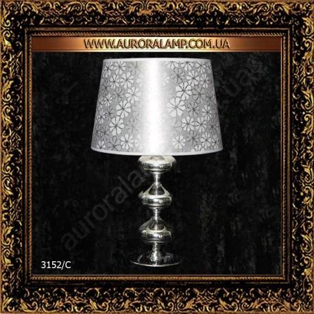 Лампа настольная 3152/C Купить лампу настольную в Одессе магазин Аврора