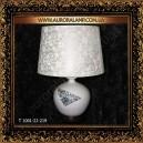 Лампа настольная T 1001-22-219 Купить лампу настольную в Одессе магазин Аврора