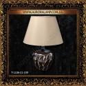 Лампа настольная T 1106-21-239 Купить лампу настольную в Одессе магазин Аврора