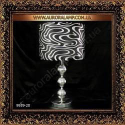 Лампа настольная 9939-20 Купить лампу настольную в Одессе магазин Аврора
